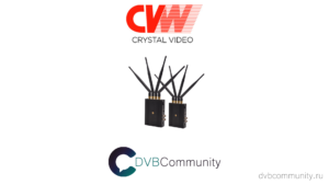 CRYSTAL VIDEO BEAMLINK