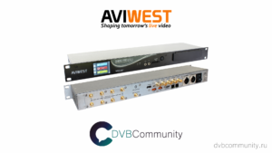 AVIWEST DMNG RACK180