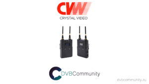 CRYSTAL VIDEO FREESTREAM UNIVERSAL