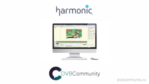 HARMONIC AUDIO/VIDEO CODEC ANALYZER