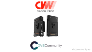 CRYSTAL VIDEO PRO200