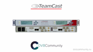 TEAMCAST DUAL VYPER