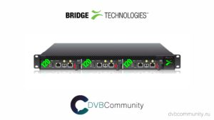 BRIDGETECH VB120