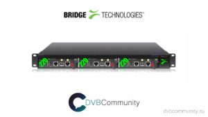 BRIDGETECH VB220