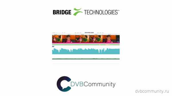Bridgetech ARCHIVE SERVER