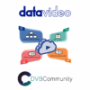 DataVideo DVS-200 Streaming Server in the Cloud