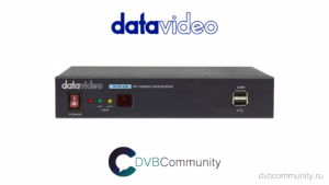 DATAVIDEO NVD-35